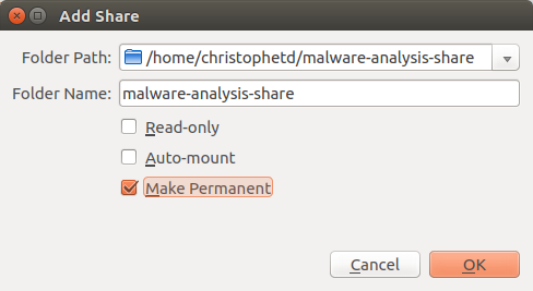Set up your own malware analysis lab with VirtualBox, INetSim and