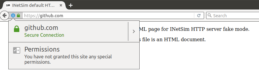 Set up your own malware analysis lab with VirtualBox, INetSim and